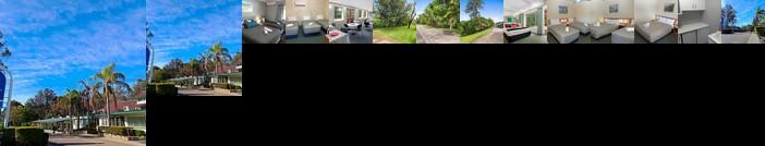 Sovereign Inn Wollongong