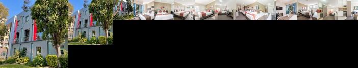 Quality Suites Camperdown