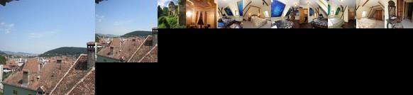 Pensiune Citadela Sighisoara