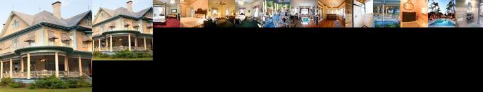 The Stanford Inn B&B Bartow Florida