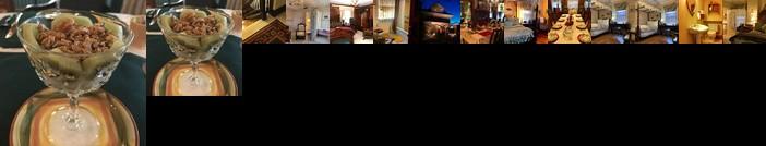Brass Pineapple Inn