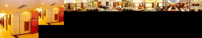 New Century Hotel Hefei