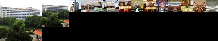 Wanyuan International Hotel Anqing