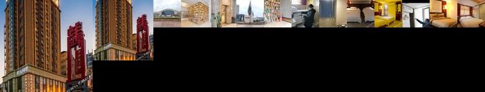Earl Business Hotel Bengbu
