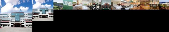Jin Jiang Wen Guan Hotel