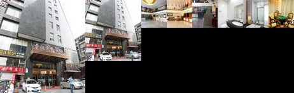 Jingjiang Oriental Hotel