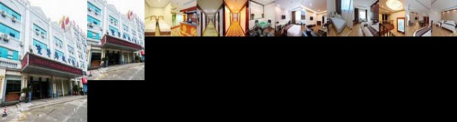 Changzhou Aiqinhai Holiday Hotel