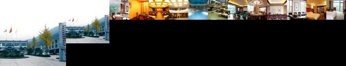 Huasheng Hot Spring Hotel Meishan