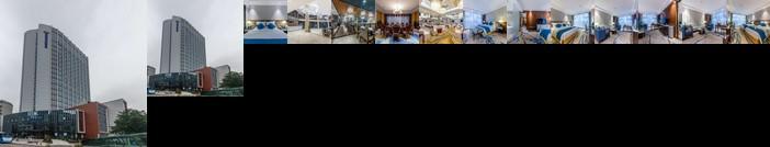 Days Hotel by Wyndham Chongqing Keyuan