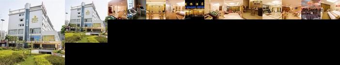 Dragon Hotel Chongqing