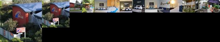 Apartments At Glen Isla