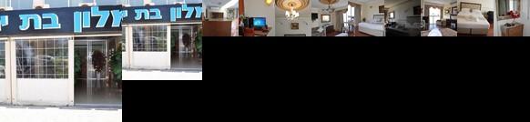 Hotel Suites Bat Yam