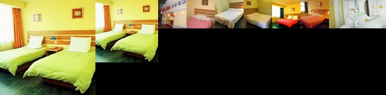 Home Inn Guangzhou Shangxiajiu No 2