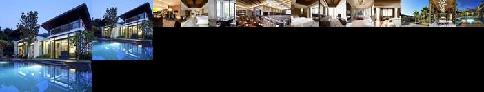 The Mulian Urban Resort Hotels Huadu