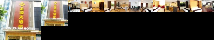 Jinyuan Hotel Guangzhou