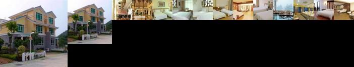 Gudou Hot Spring Resort