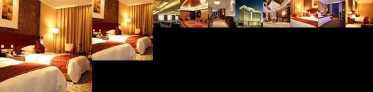 Qian Jiang International Hotel Hefei
