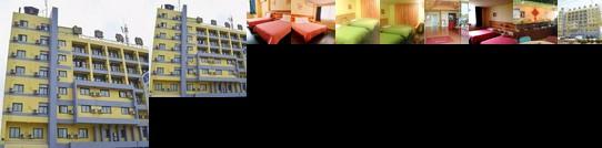 Home Inn Hefei High-Tech Development District