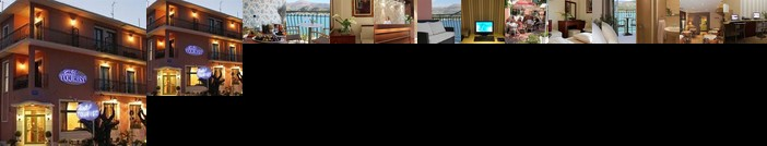 Tourist Hotel Cephalonia