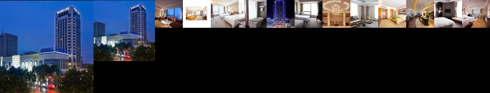 Shuguang International Hotel Huaian