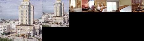Jinma International Hotel - Jinjiang
