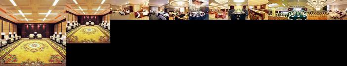 Zhongzhou International Hotel - Kaifeng