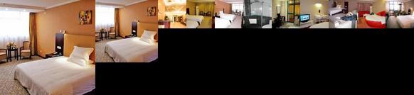 GreenTree Inn JiangSu LianYunGang Bus Station East JieFang Road Business Hotel