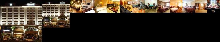 Holiday Inn Express Nanjing Xuanwu Lake