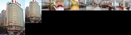 Seventh Heaven International Grand Hotel Loudi