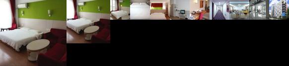 Qingdao HoMu Hotel Management Co Ltd