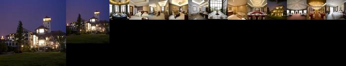 Pengxin Guobin Garden Hotel