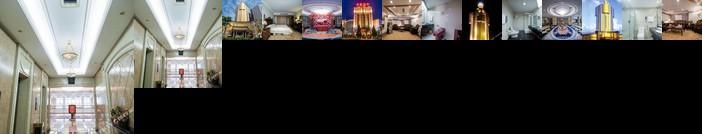 Nanyang Oriental Hyat Hotel