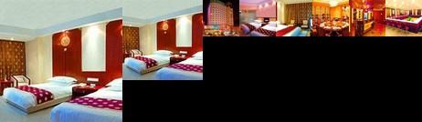 Qingdaohu Building Hotel Hangzhou
