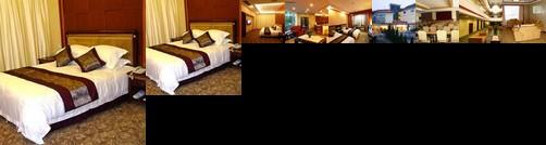 Qiandaohu Xiyuan Hotel Hangzhou