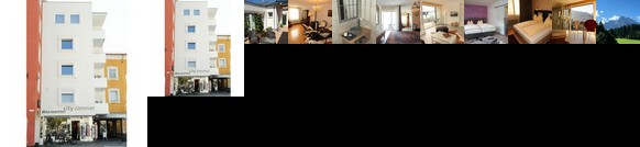 City Zimmer - Appartement Dina Mariner