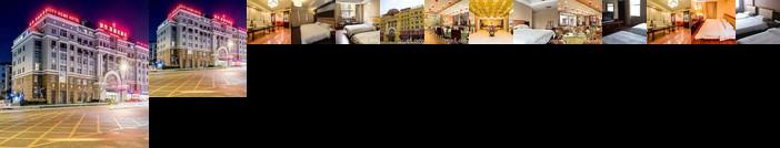 City Home Business Hotel Qingdao