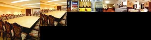 Yu Lin Shan Hai Commerce Hotel