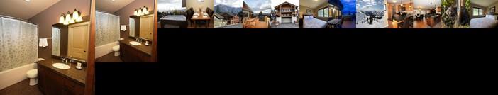 Aspens at Kicking Horse Mountain Resort