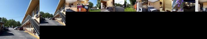 Lakeside Villa Inn and Suites