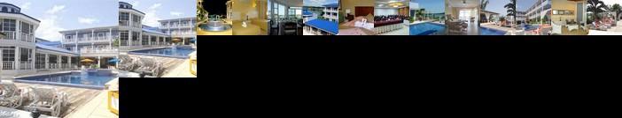 Hotel Casona del Lago