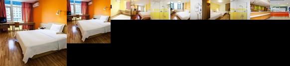 7days Inn Nanning Qixing Road