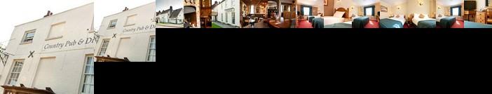 Innkeeper's Lodge Canterbury
