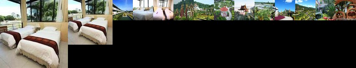 Nong Nooch Garden & Resort