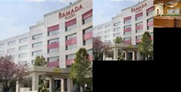 Ramada Plaza Hotel JFK International Airport