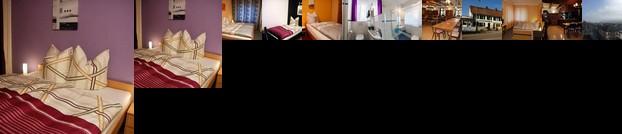 Hotel Garni Jesch