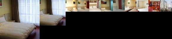 Hanting Premium Zhenjiang Dashikou Hotel