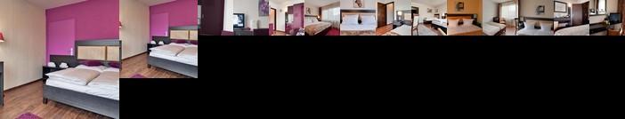 BASE1 Hotel Grenzblick