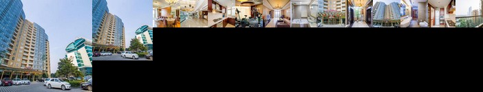 Crown Serviced Apartment Suzhou