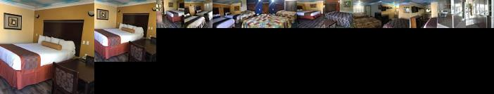Hollywood Palms Inns & Suites