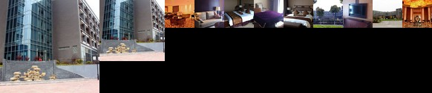 Qilong Garden Hotel